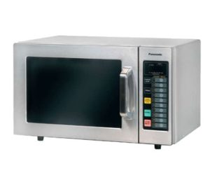 1000 Watts PRO commercial Microwave Oven (Panasonic) Image